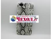 Задняя панель-крышка из тончайшего и прочного пластика для IPhone 5/5S/SE/5SE