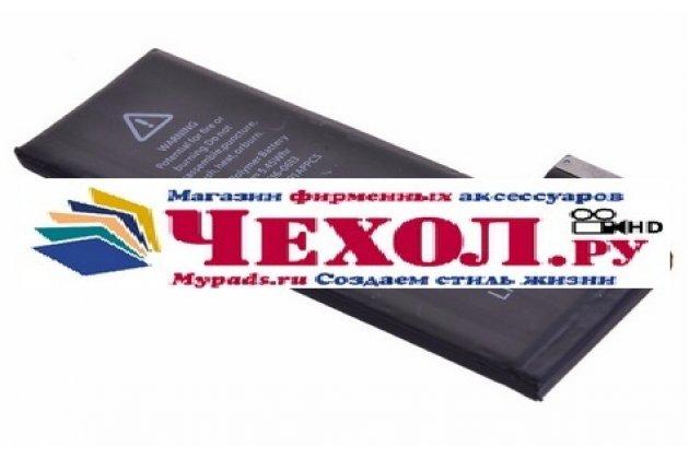 Усиленная батарея-аккумулятор большой повышенной ёмкости 6998 mAh  для телефона iPhone 5S / 5C + инструменты для вскрытия + гарантия