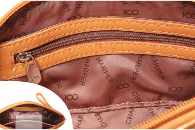 Фирменный чехол-сумка-клатч-косметичка из качественной импортной кожи с отделением для дополнительных аксессуаров для iPhone 7 4.7 PRODUCT RED Special Edition красный