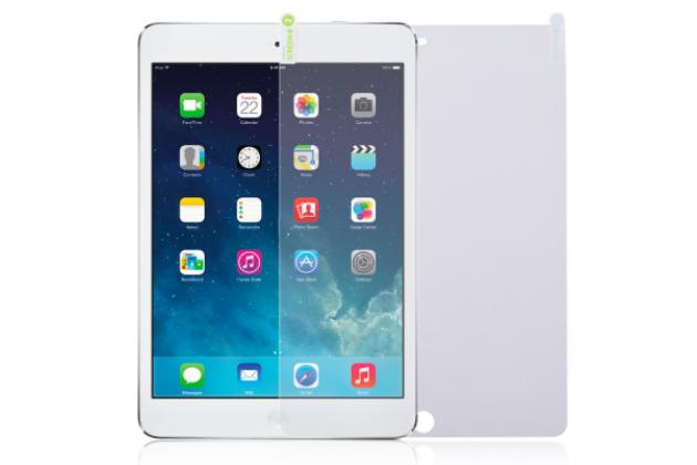 Защитная пленка для планшета iPad Air матовая