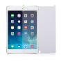 Защитная пленка для планшета iPad Air матовая..
