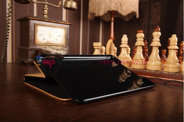 """Фирменный чехол-книжка для iPad Mini 2 Retina/iPad Mini 3 """"тематика древний Рим"""" винтажный"""