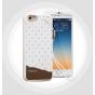 Фирменная необычная уникальная полимерная мягкая задняя панель-чехол-накладка для iPhone 6+ Plus 5.5