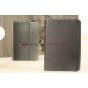 Чехол-обложка для  черный кожаный  Archos 101 Titanium 8GB