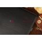 """Чехол для Asus Vivo Tab Smart ME400C/ME400CL с мульти-подставкой черный кожаный """"Deluxe"""""""