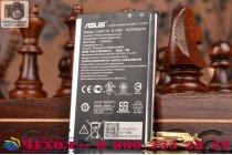Фирменная батарея-аккумулятор большой ёмкости 3000mah  для телефона ASUS Zenfone 2 Laser ZE601KL 6'' Zenfone 2 Laser ZE550KL Zenfone Selfie ZD551KL 5.5 '' + гарантия
