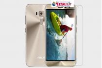 """Фирменная оригинальная защитная пленка для телефона  ASUS ZenFone 3 / Zenfone 3 Neo ZE520KL 5.2"""" глянцевая"""