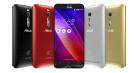 Чехлы для ASUS Zenfone 3 ZE552KL 5.5 (Z012DA / Z012DE)
