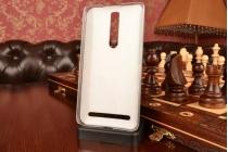 """Фирменная необычная из легчайшего и тончайшего пластика задняя панель-чехол-накладка для ASUS Zenfone 2 ZE550ML / ZE551ML 5.5 """"тематика Краски"""""""