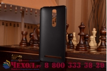 """Фирменная пластиковая задняя панель-чехол-накладка с безумно красивым расписным рисунком Слона в цветах для Asus Zenfone 2 5.5"""" ZE550/ZE551ML"""