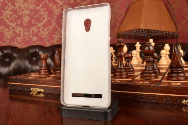 """Фирменная необычная уникальная пластиковая задняя панель-чехол-накладка для Asus Zenfone 5 Lite A502CG """"тематика Тигр"""""""