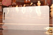 Фирменное защитное закалённое противоударное стекло премиум-класса из качественного японского материала с олеофобным покрытием для телефона ASUS ZenFone 3 Max ZC520TL 5.2