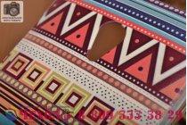 Фирменная роскошная задняя панель-чехол-накладка с безумно красивым расписным эклектичным узором на ASUS Zenfone 6 A600CG/A601CG