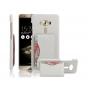 Фирменная роскошная элитная премиальная задняя панель-крышка для ASUS ZenFone 3 Deluxe ZS570KL 5.7