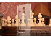 Фирменная задняя панель-крышка-накладка из тончайшего и прочного пластика для ASUS Zenfone 3 ZE552KL 5.5