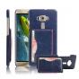Фирменная роскошная элитная премиальная задняя панель-крышка для ASUS Zenfone 3 ZE552KL 5.5