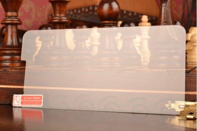 """Фирменное защитное закалённое противоударное стекло премиум-класса из качественного японского материала с олеофобным покрытием для телефона ASUS Zenfone 3 ZE552KL 5.5"""""""