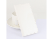 Фирменный чехол-книжка из качественной импортной кожи с подставкой застёжкой и визитницей для Асус Зенфон 3 ЗЕ..