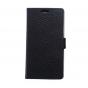 Фирменный чехол-книжка с подставкой для ASUS Zenfone 3 ZE552KL 5.5