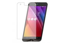 Фирменная защитная пленка для телефона ASUS ZenFone Selfie ZD551KL матовая