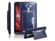 Фирменная роскошная элитная премиальная задняя панель-крышка для ASUS Zenfone Selfie ZD551KL 5.5