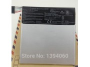 Фирменная аккумуляторная батарея 3950mAh C11P1310  на планшет Asus Fonepad 7 HD ME372CG/ME372CL + инструменты ..