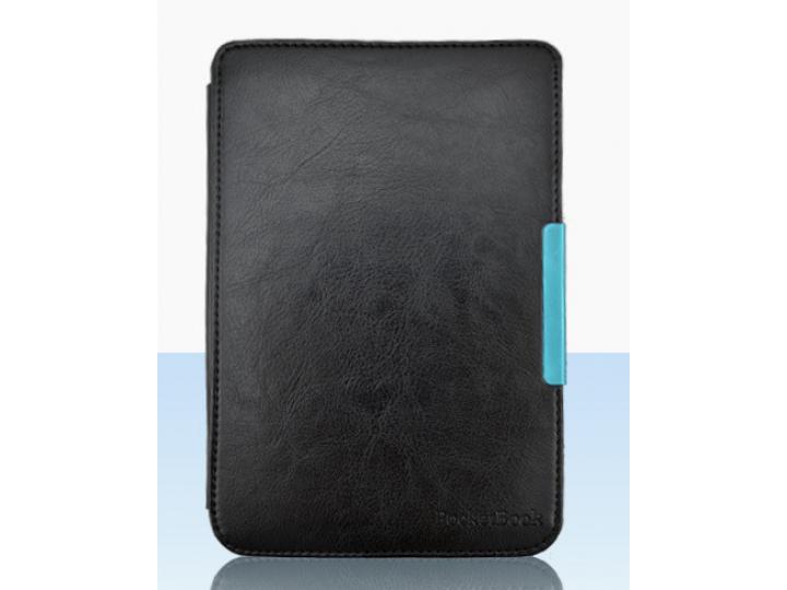 Фирменный чехол открытого типа без рамки вокруг экрана для Asus FonePad ME371MG model K004 черный натуральная ..