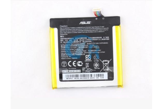 Фирменная аккумуляторная батарея C11P1309 3210mah  для телефона Asus Fonepad Note FHD 6 ME560CG (K00G) '' + гарантия