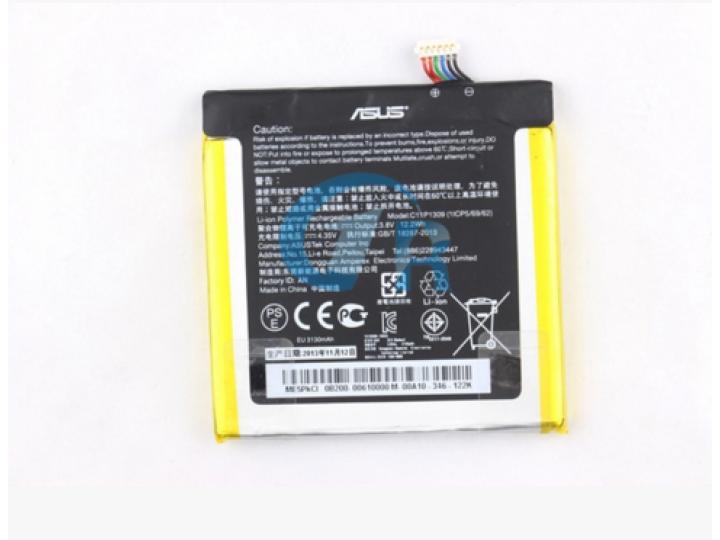 Фирменная аккумуляторная батарея C11P1309 3210mah  для телефона Asus Fonepad Note FHD 6 ME560CG (K00G) '' + га..