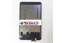 """Фирменный LCD-ЖК-сенсорный дисплей-экран-стекло с тачскрином на телефон Asus Memo Pad 8 FHD ME581CL K015 /K01H""""   черный + гарантия"""