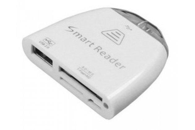 USB-переходник + карт-ридер для Asus MeMo Pad HD 8