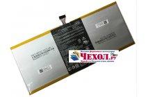Фирменная аккумуляторная батарея 6520mAh C12P1302 на планшет Asus MeMO Pad FHD 10 ME302KL Model K005+ инструменты для вскрытия + гарантия