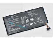 Фирменная аккумуляторная батарея 4270mAh C11-ME172V на планшет  Asus MeMo Pad 7.0 ME172V + инструменты для вск..