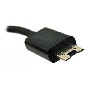 Фирменное оригинальное зарядное устройство от сети для Asus PadFone 2 A68 + гарантия