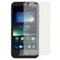 Фирменная защитная пленка для телефона Asus PadFone 2 A68 матовая..
