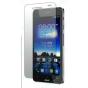 Фирменная защитная пленка для телефона Asus PadFone 3 Infinity A80 матовая..