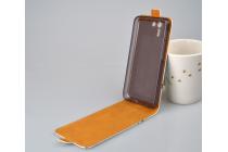"""Фирменный вертикальный откидной чехол-флип для Asus Padfone S 5 PF500KL """"тематика Сова"""""""