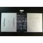 Фирменная аккумуляторная батарея 7900mAh C12P1305 на планшет Asus New Transformer Pad Infinity TF701T + инстру..