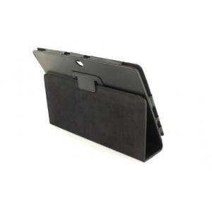 Фирменный чехол для Asus Transformer Pad Infinity TF700T/TF700KL черный кожаный