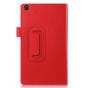 Чехол для Asus ZenPad C 7.0 Z170C/Z170CG/Z170MG красный кожаный..