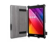 Фирменный чехол для планшета Asus ZenPad C 7.0 Z170C/Z170CG/Z170MG с мульти-подставкой и держателем для руки ч..