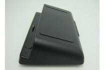 Фирменное оригинальное USB-зарядное устройство/док-станция для телефона ASUS Zenfone 2 ZE551ML/ ZE550ML