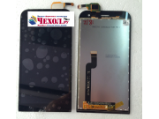 Фирменный LCD-ЖК-сенсорный дисплей-экран-стекло с тачскрином на телефон ASUS ZenFone Zoom ZX551ML / ZX550ML че..