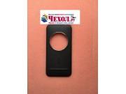 Родная оригинальная задняя крышка-панель которая шла в комплекте для  ASUS ZenFone Zoom ZX551ML / ZX550ML черн..