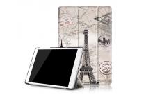 """Фирменный необычный чехол для  ASUS ZenPad 3s 10 / ASUS ZenPad 10 Z500M  9.7"""" """"тематика Париж"""""""