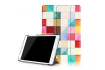 """Фирменный необычный чехол для  ASUS ZenPad 3s 10 / ASUS ZenPad 10 Z500M  9.7"""" """"тематика яркая Мозаика"""""""