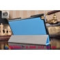 Фирменный умный чехол-книжка самый тонкий в мире для Asus ZenPad 8 Z380C/Z380KL