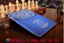 """Фирменный необычный чехол для ASUS ZenPad 3s 10 / ASUS ZenPad 10 Z500M  9.7"""" """"тематика книга в Винтажном стиле"""""""