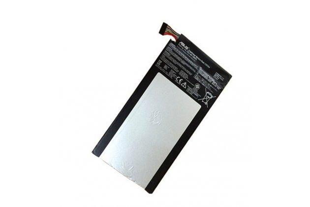 Фирменная аккумуляторная батарея 4900mAh C11P1314 на планшет Asus Memo Pad 10 ME102A + инструменты для вскрытия + гарантия