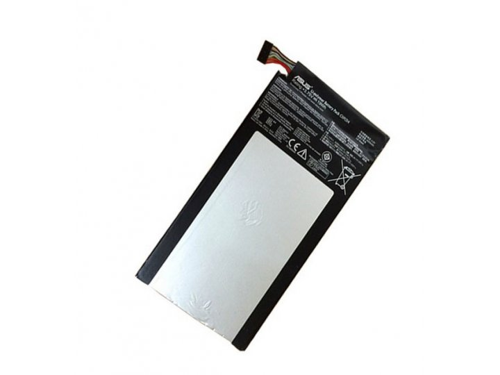 Фирменная аккумуляторная батарея 4900mAh C11P1314 на планшет Asus Memo Pad 10 ME102A + инструменты для вскрыти..